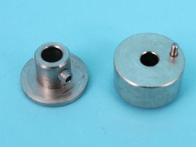 coupling potmeter windv. 6mm comp