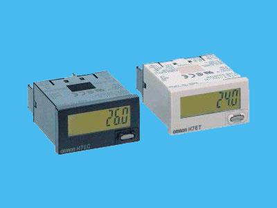 Omron miniature counter h7ec-bl