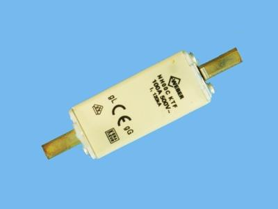 blade-type fuses 100a din 00