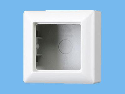 data connection rj45 surface-mounted socket