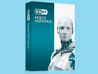 nod32 antivirus license 2 pc 2 year