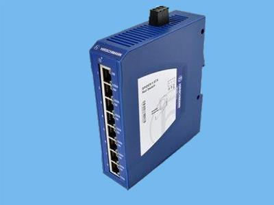 alli 100mbit 8tx unmanaged switch