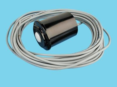 linear light sensor in aluminium housing