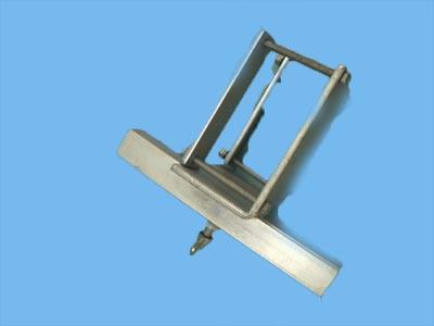 wpa terminal support clamp