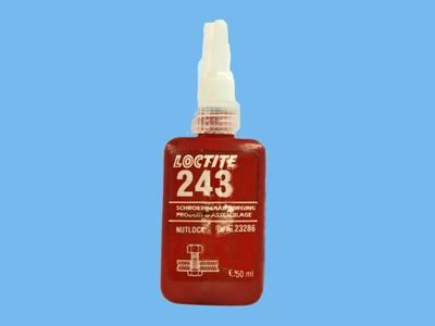 loctite nut lock 243 50ml