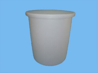 d510x650 gray barrel lid 120l