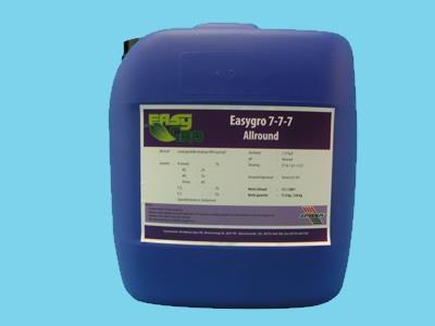 easygro 07-07-07 can (214,8) 15 l/17,9kg