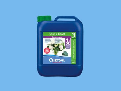 chrysal clear prof 3 (10 ltr)