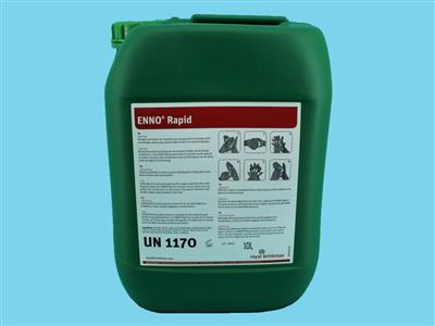 enno rapid can 10 ltr