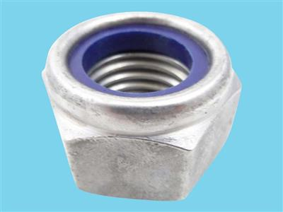 lock nut M24 stainless steel AquaJet