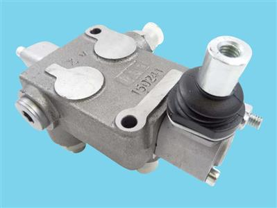 hydraulic control valve BM20 single unit