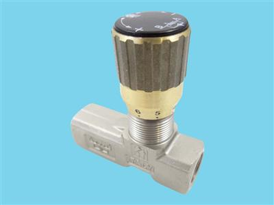 hydraulic throttle valve for reel 1251/5-01-14MA