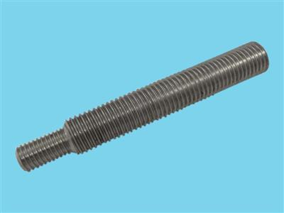 threaded end m20-m14 stainless steel