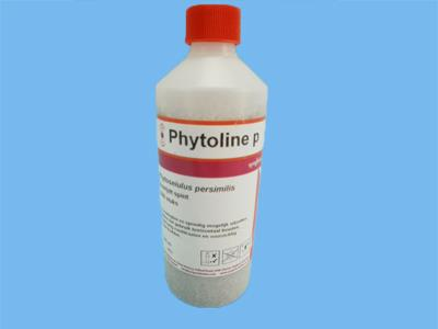phytoline p concentrate [2,000/bottle] 125 ml (sy)