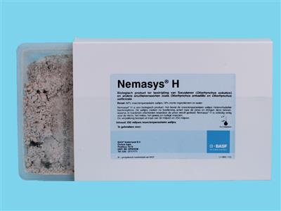 nemasys h [250 million]