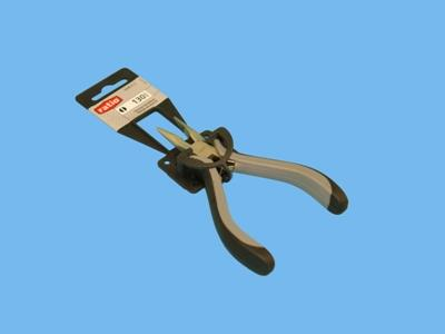 nose pliers 130 mm ratio