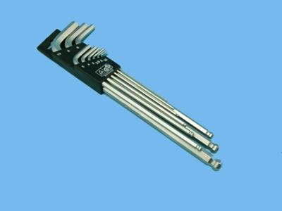 ball hex wrench 9dlg