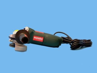 metabo angle grinding machine w8 125
