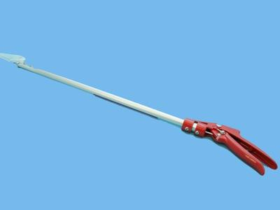 ars lily pruner 70cm, red