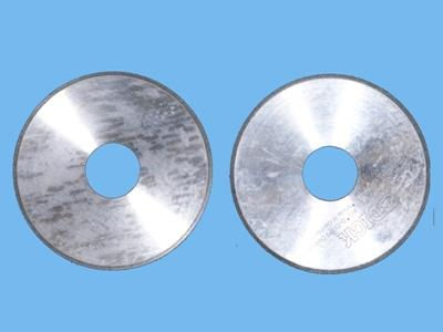 Sharpening discs for RS150 duo