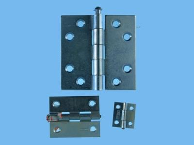 hinges 840 kbn 76x76mm