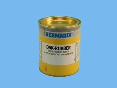 roof rubber 750ml
