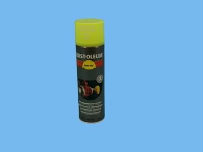 rpm paint fluo yellow 500ml