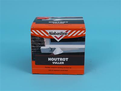 alab wood rot filler 2x500gr