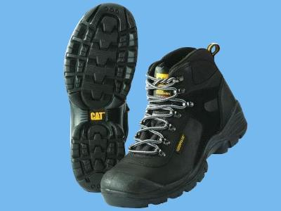 working shoes pneumatic s3 black size 43