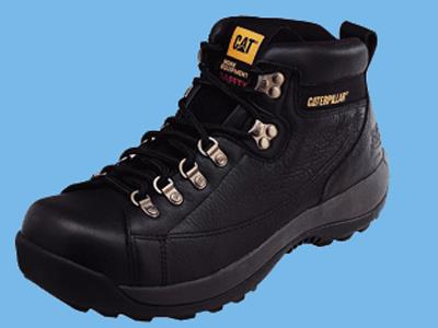 working shoes hydraulic s3 black size 43