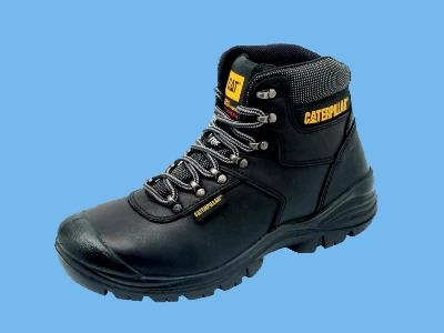 working shoes shelter s3 black size 41