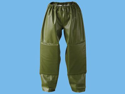 crawl trousers with kneepad l