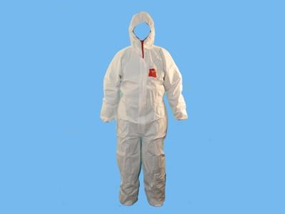 spray overall microgard size l