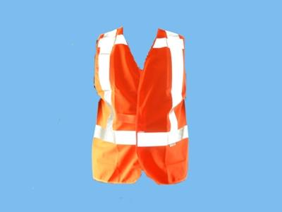 traffic vest orange xl