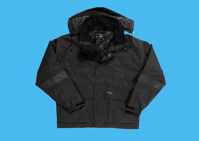 work jacket gw 41 black m