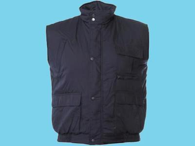 Bodywarmer poly / cat. L