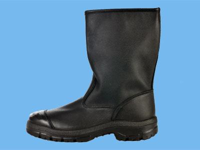 saturn working boots size 6