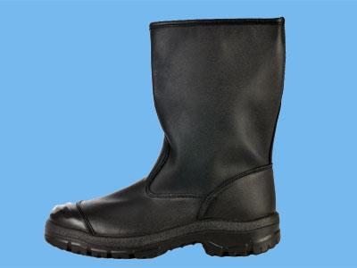 saturn working boots size 47