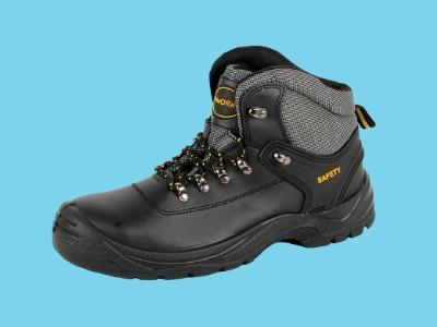Working Shoes Gevavi black S3 size 47