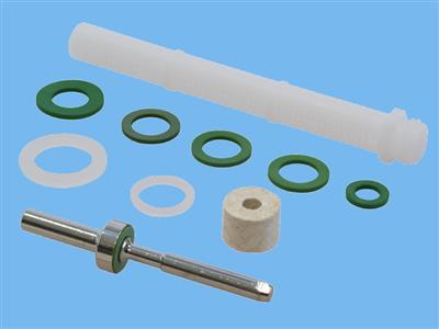 Gasket Kit Revolver Spray-Matic 10B
