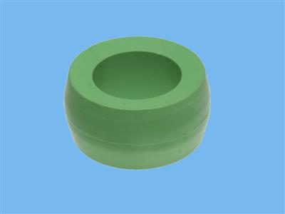 Rubber piston ring Viton