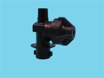 teejet nozzle holder 1/4 male thr