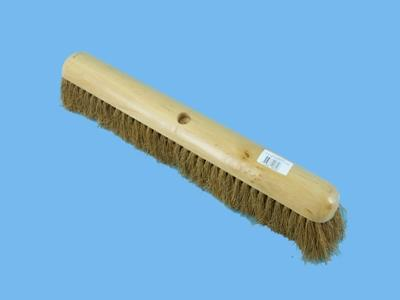 room sweeping brush cocos 50cm