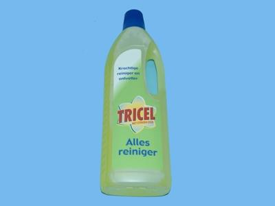 tricel all purpose cleaner 750 ml