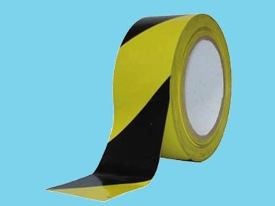 switch band yellow-black 500 mtr