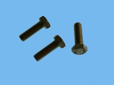 stainless steel stud bolt 8x60mm