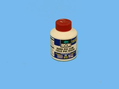 bison 35 rigid pvc glue 100ml