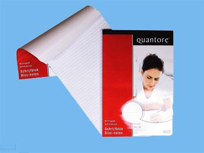 write block a4 lined quantore 100 sheet (5)