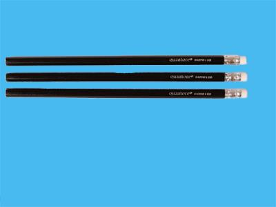 Pencil Quantore HB with eraser (12)