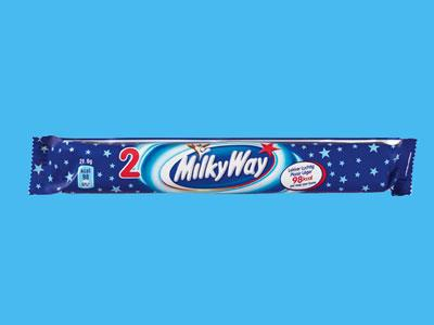 Milky way twin        24x44gr